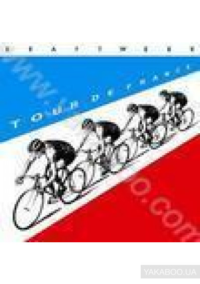 Фото - Kraftwerk: Tour De France (2009 Digital Remastered) (2 LP) (Import)