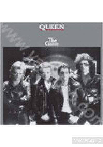 Фото - Queen: The Game (LP) (Import)