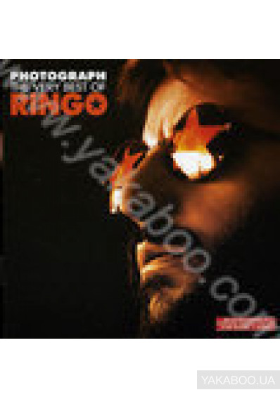 Фото - Ringo Starr: Photograph. The Very Best of Ringo Starr