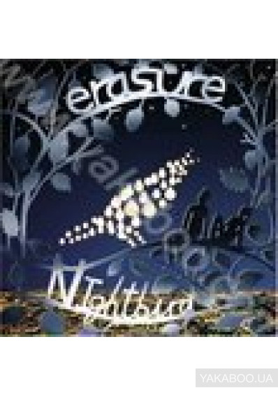 Фото - Erasure: Nightbird