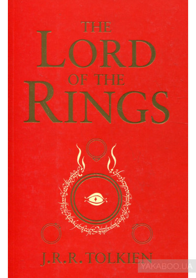 Фото - The Lord of The Rings