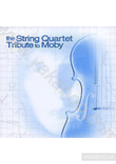 Фото - The String Quartet Tribute to Moby