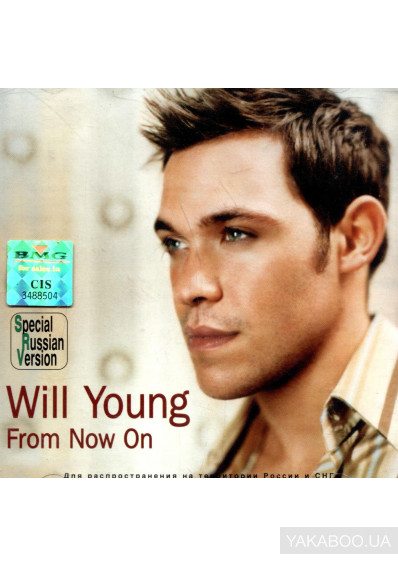 Фото - Will Young: From Now On