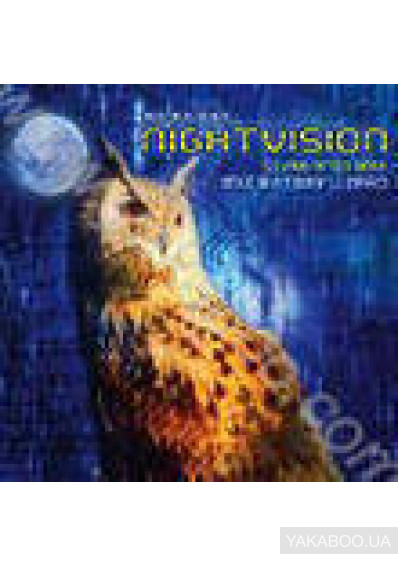 Фото - Nightvision. Sounds After Dark. Mix by Tony Lizard