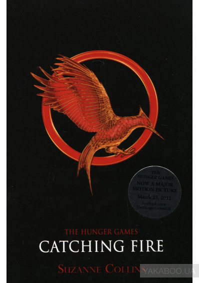 Book Hunger Games