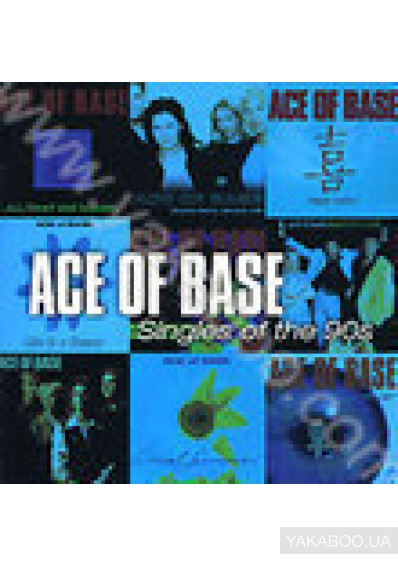Фото - Ace of Base: Singles of the 90s