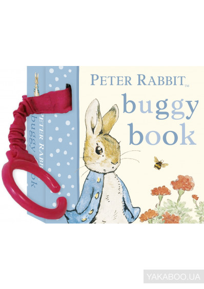 Фото - Peter Rabbit Buggy Book