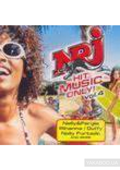 Фото - Сборник: NRJ Hit Music vol. 4