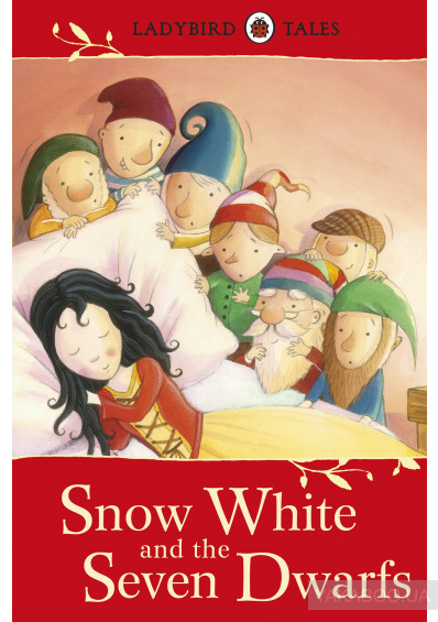 Фото - Snow White and the Seven Dwarfs