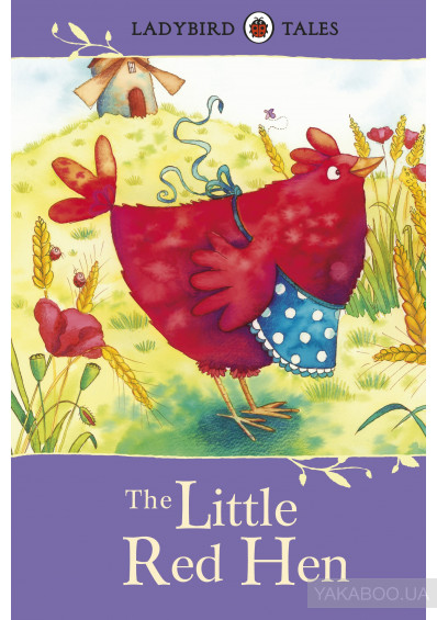 Фото - The Little Red Hen