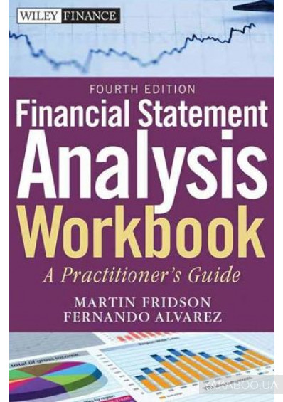 Фото - Financial Statement Analysis Workbook: A Practitioner's Guide