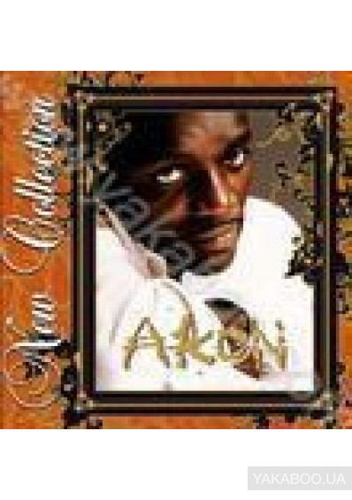 Фото - New Collection: Akon