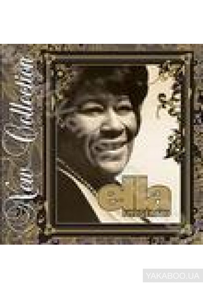 Фото - New Collection: Ella Fitzgerald