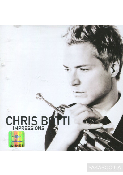 Фото - Chris Botti: Inpressions