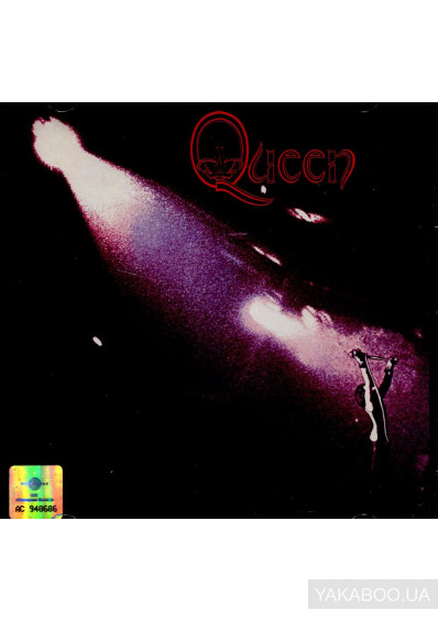Фото - Queen: Queen (Digital Remastering)