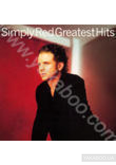 Фото - Simply Red: Greatest Hits