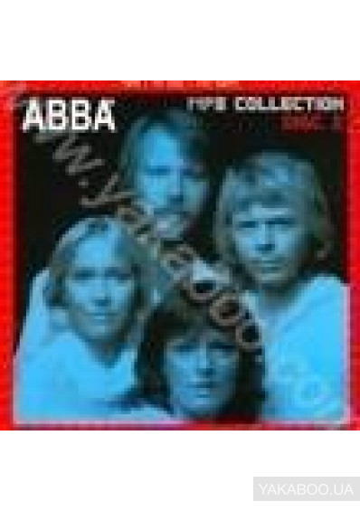 Фото - ABBA. Disc 2 (mp3)