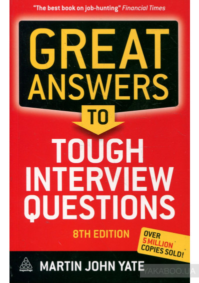 Фото - Great Answers to Tough Interview Questions