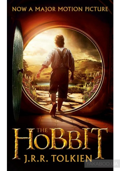 Фото - The Hobbit, or There and Back Again