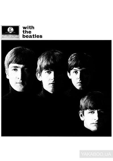 Фото - The Beatles: With the Beatles (Remastered) (LP) (Import)