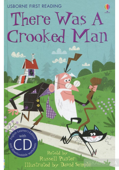 Фото - There Was a Crooked Man (+ CD)