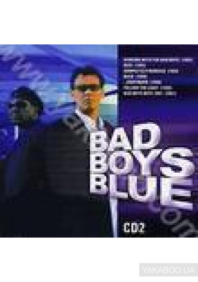 Фото - Bad Boys Blue. CD 2 (mp3)