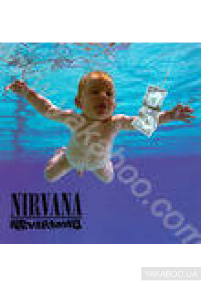 Фото - Nirvana: Nevermind (Import)