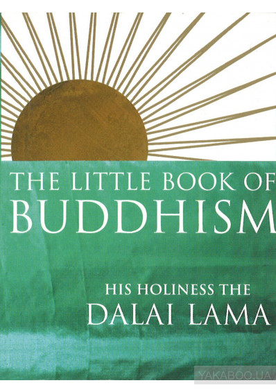 Фото - The Little Book Of Buddhism