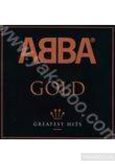 Фото - ABBA: Gold. Greatest Hits