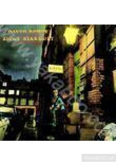 Фото - David Bowie. The Rise And Fall Of Ziggy Stardust And The Spiders From Mars (180 gramm) (LP+DVD) (Import)
