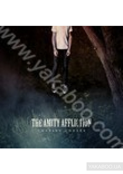 Фото - The Amity Affliction: Chasing Ghosts (Import)