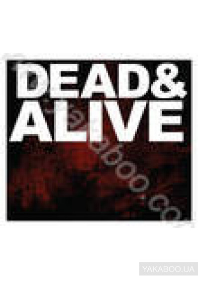 Фото - The Devil Wears Prada: Dead & Alive (CD+DVD) (Import)