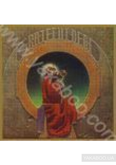 Фото - Grateful Dead:  Blues For Allah (Import)