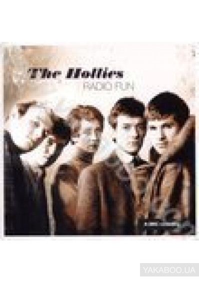 Фото - The Hollies: Radio Fun (Import)