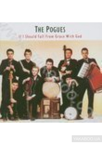 Фото - The Pogues: Triple Ablum Collection  (Import)