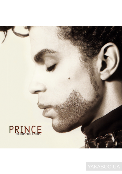 Фото - Prince: The Hits/The B-Sides (Import)