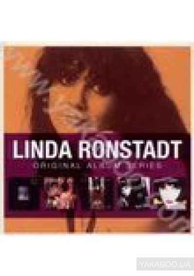 Фото - Linda Ronstadt : Original Album Series (Import)