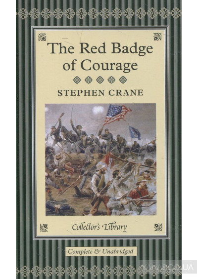 Фото - Red Badge of Courage