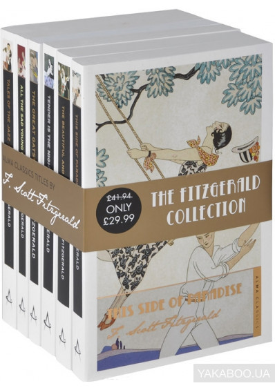 Фото - The F. Scott Fitzgerald Collection