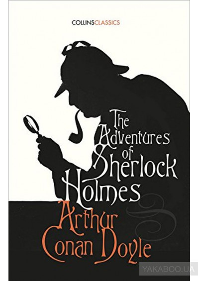 Фото - The Adventures of Sherlock Holmes