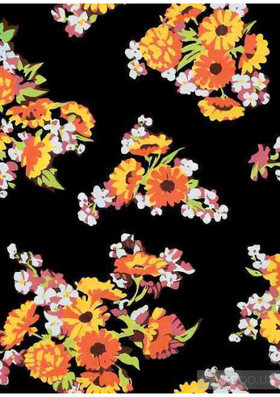 Фото - Florals Journal