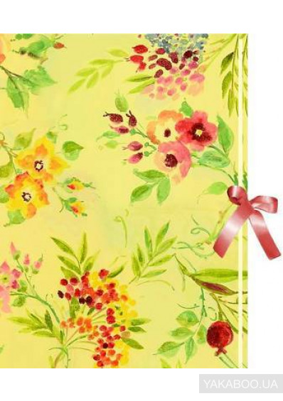 Фото - Florals: Ribbon Journal: Original Designs from the Archives of Susan Collier and Sarah Campbell (шт.)