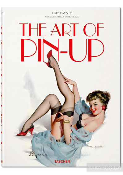 Фото - The Art of Pin-up