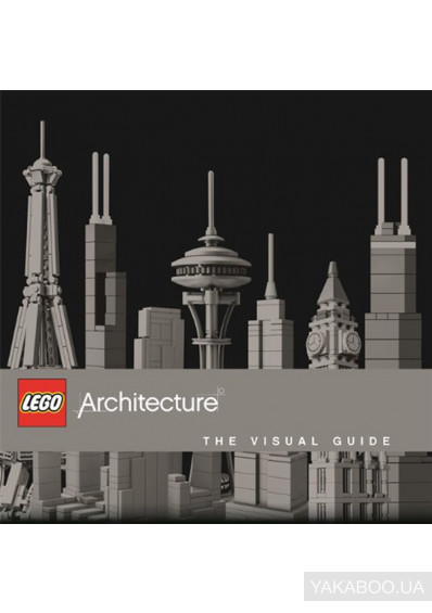 Фото - LEGO Architecture The Visual Guide