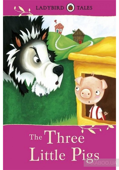 Фото - The Three Little Pigs