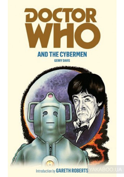 Фото - Doctor Who and the Cybermen