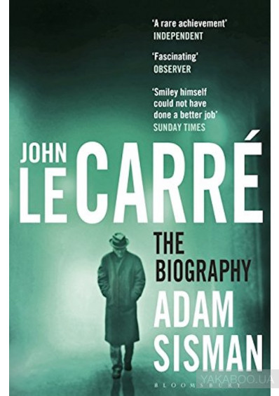 Фото - John le Carré. The Biography