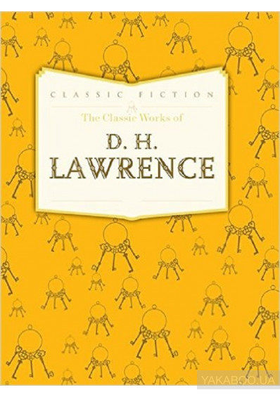 Фото - The Classic Works of D. H. Lawrence