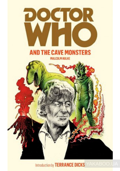 Фото - Doctor Who and the Cave Monsters