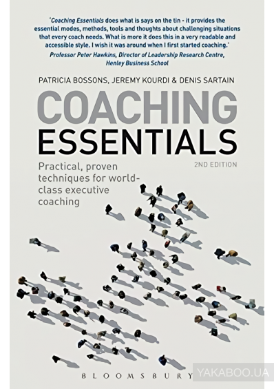 Фото - Coaching Essentials